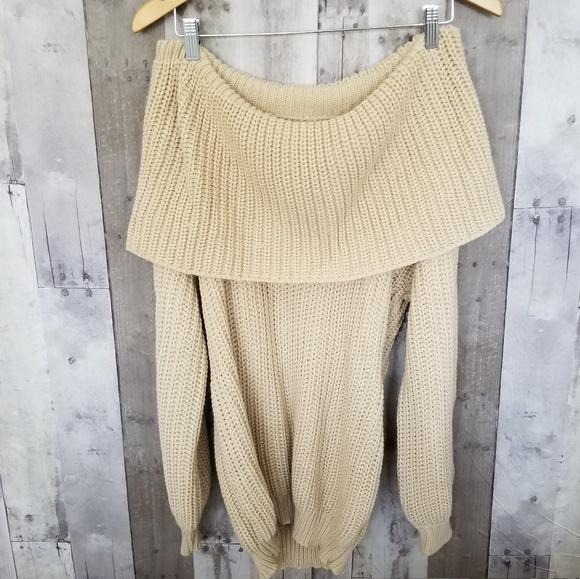 907abafe4f naked wardrobe Sweaters